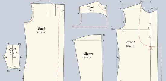 Cut and Sew Basic Patterns at Quadb Apparel Private Limited a Custom Apparel Manufacturing Brand