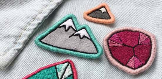 Embroidery service embroidery patches at Quadb Apparel Private Limited a Custom Apparel Manufacturing Brand