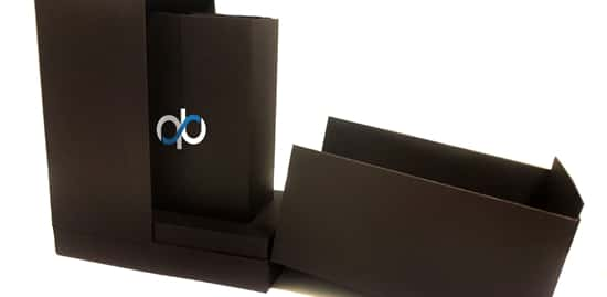 Packaging Service Premium Packaging at Quadb Apparel Private Limited a Custom Apparel Manufacturing Brand