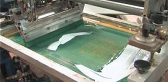 Printing Service Water based or Pigment Screen Printing at Quadb Apparel Private Limited a Custom Apparel Manufacturing Brand